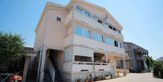 Mystery Apartmenthaus Novalja