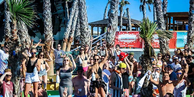 Papaya Club Zrce Beach After Beach Festival