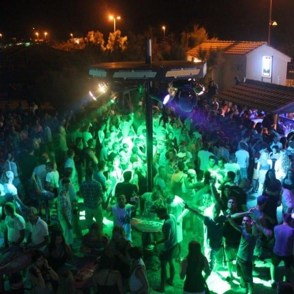 Zrce Euphoria Party Novalja