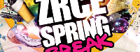 Zrce Spring Break 2013 Logo
