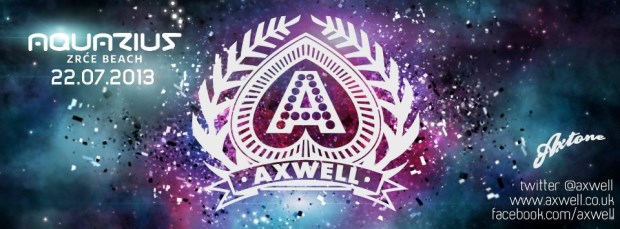 axwell im aquarius