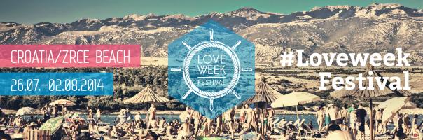 Loveweek Festival 2014