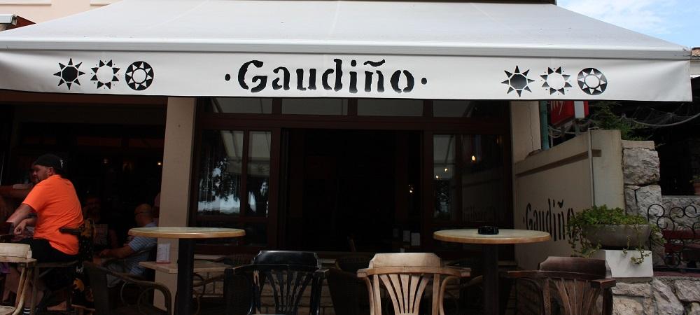 gaudino