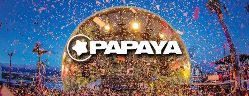 papaya club