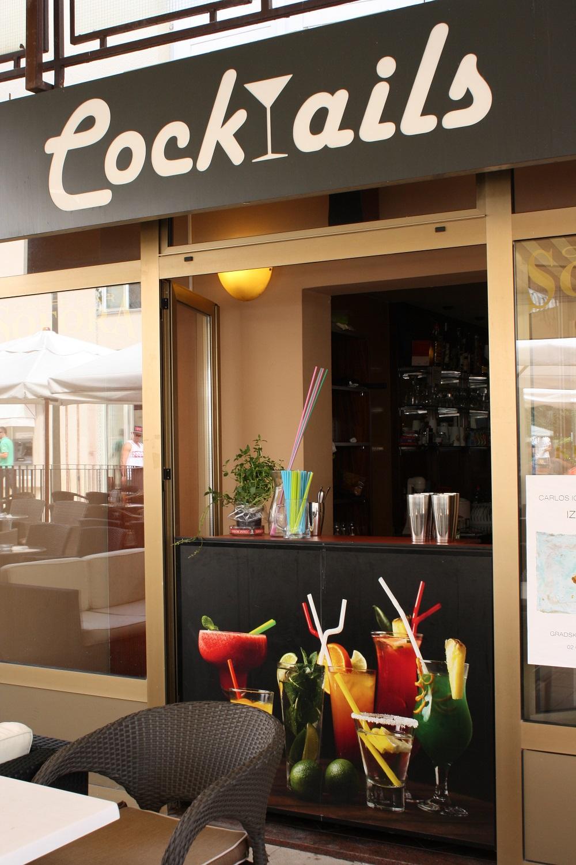 Bars & Restaurants - Zrce.eu