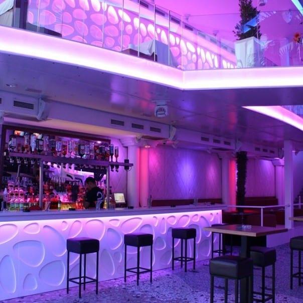Cocomo Bar