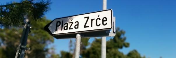 zrce beach Plaza Zrce 2016