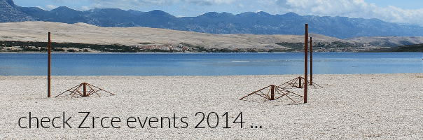 Zrce 2014 events check