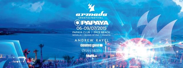 Armada Festival 2015
