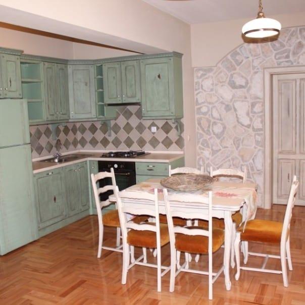 Skoda Apartment 2