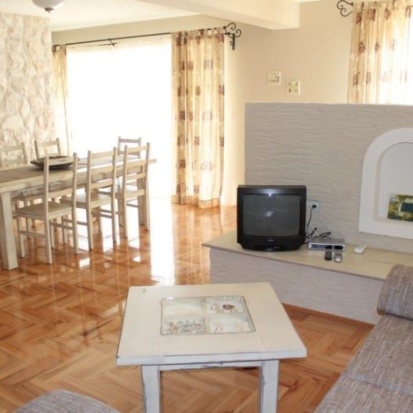 Skoda Apartment 5 - Novalja (4)