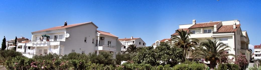 Zrce.eu Apartments