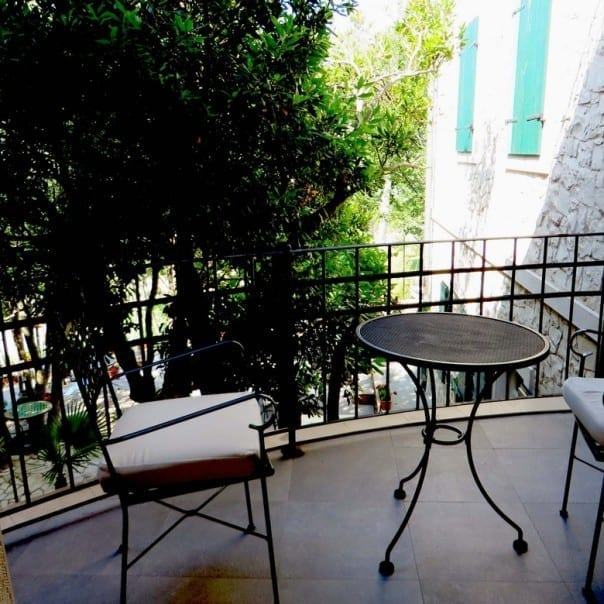 Zrce.eu - Hotel Boscinac - Raum 107 I
