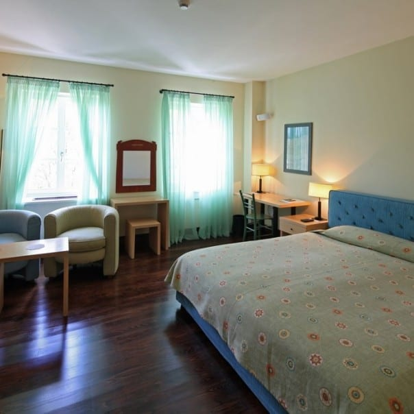 Zrce.eu - Hotel Boskinac - Raum 103 I