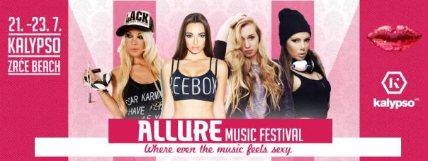 Allure Music Festival