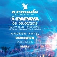 Armada Festival Croatia 2015
