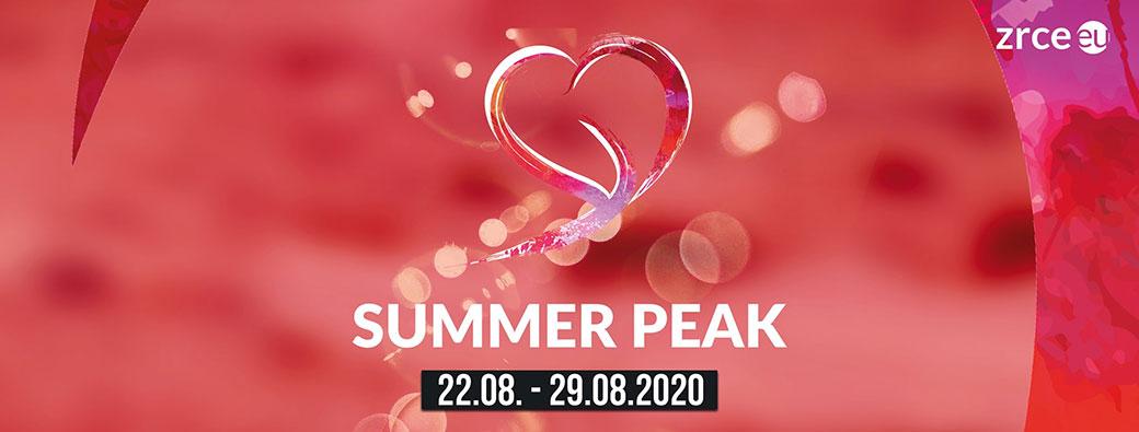 Summer Peak 2020