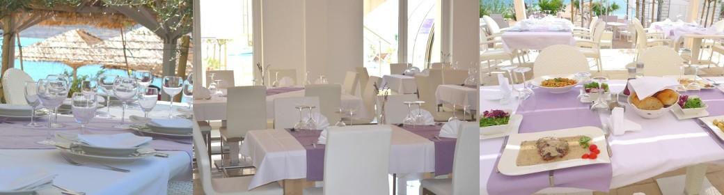 Barbati Restaurant
