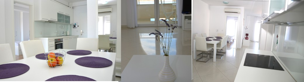 Barbati Apartments
