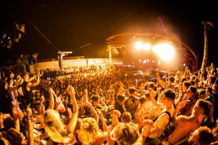 Hideout Festival 2019 - The Best of Tech-House and Techno