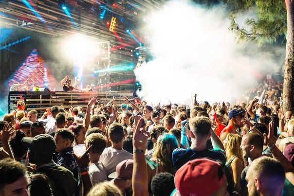 festival zrce 2018