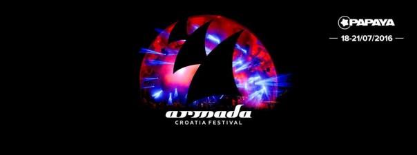 ARMADA Croatia Festival 2016