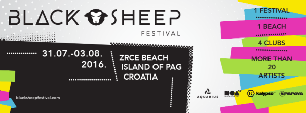 Black Sheep Festival