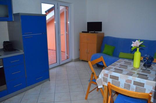 Apartment Lilly Novalja (1)