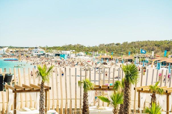 Hideout Festival 2016 Zrce Beach 11