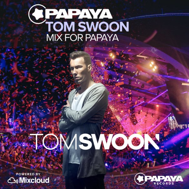 Tom Swoon Mix Papaya