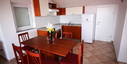 Treasure Apartmenthaus Novalja