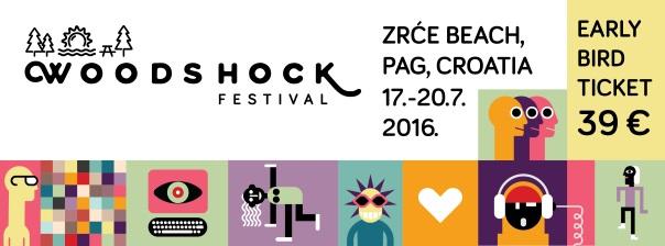 Woodshock Festival