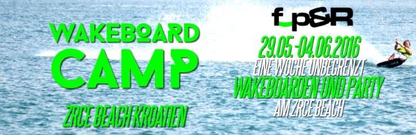 Wakeboardcamp