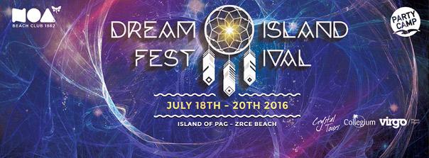Dream Island Festival