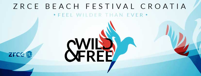 Wild and Free Festival 2019