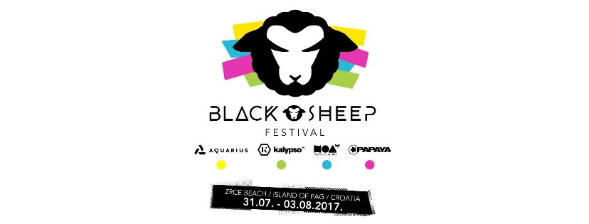 Black Sheep Festival 2018