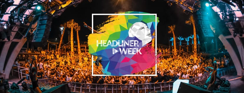 Headliner Week 1