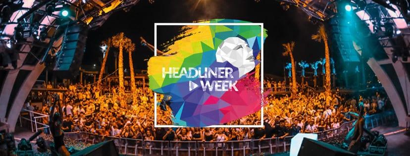 Headliner Week 1