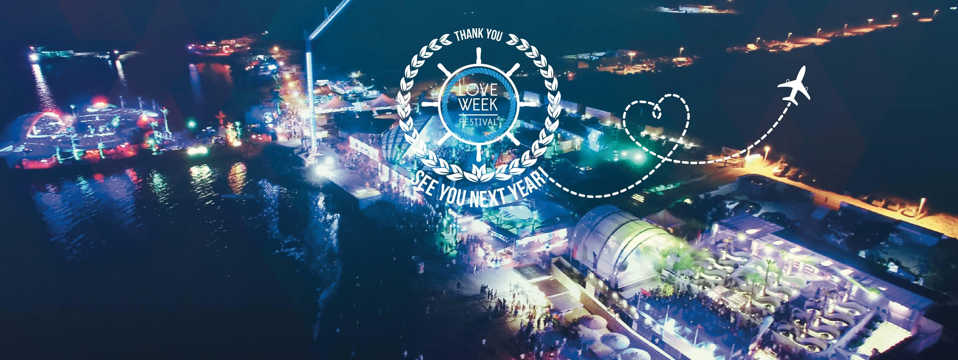 Loveweek Festival / Headliner Week