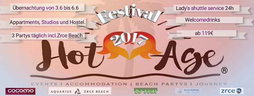 Hot Age Festival