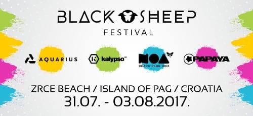 Black Sheep Festival