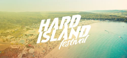 Hard Island Festival 2018