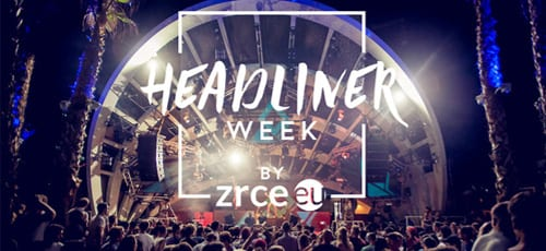 Headliner Week 2018
