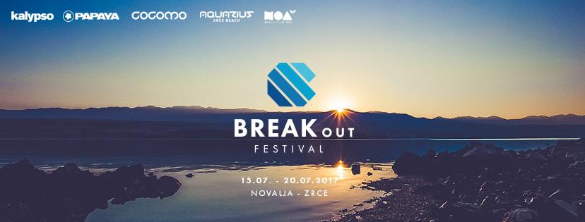 Break Out Festival