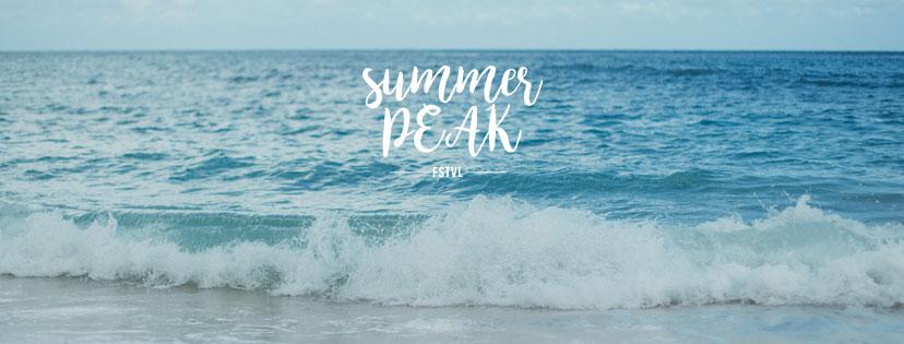 Summer Peak 2017