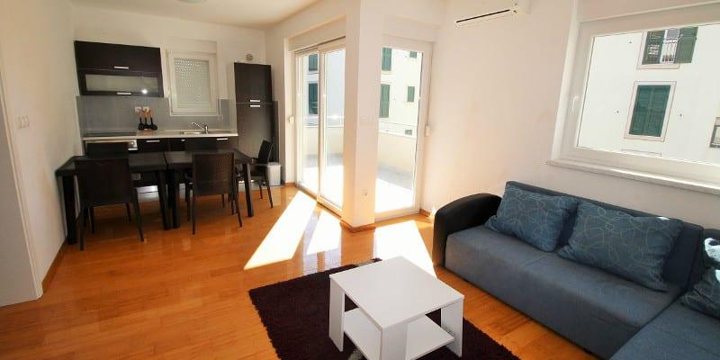 Zrce Unterkünfte und Apartments