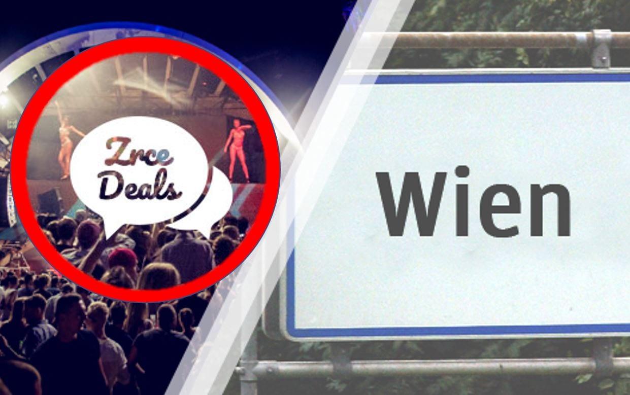 Zrce Deal Wien Bus