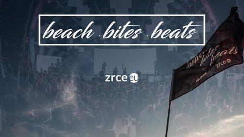 beach bites beats 2018