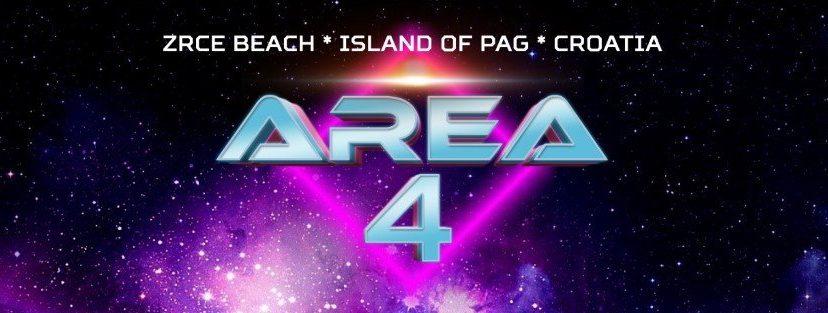 Area 4 Festival 2019