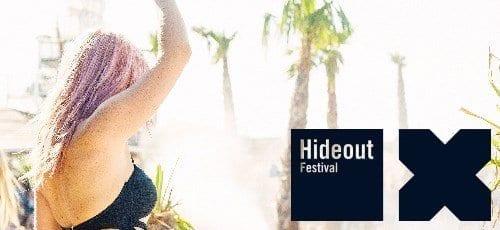 Hideout Festival 2019